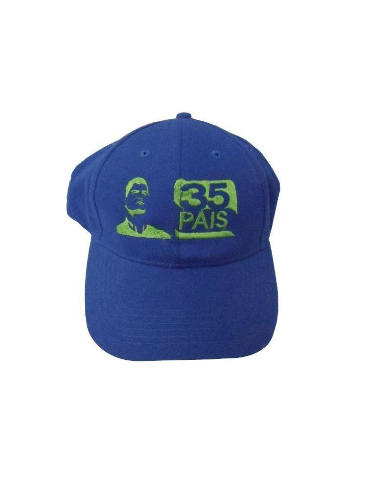Gorra promocionales calidad semialgodon
