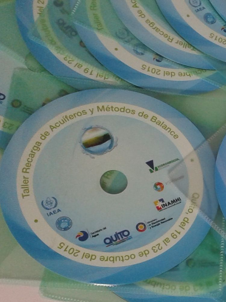 Cd´s full color