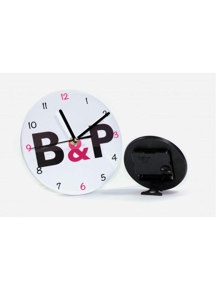 Botón reloj