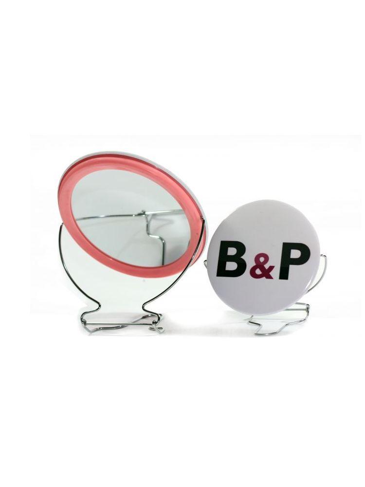 Botón espejo