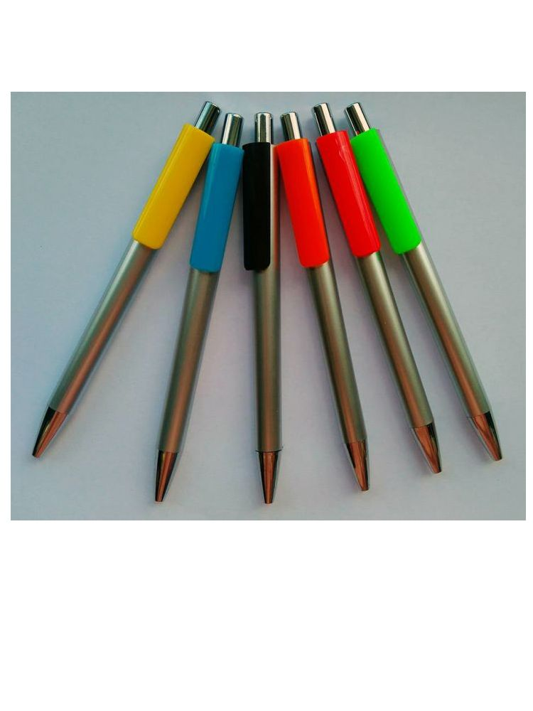 Esfero promocional bicolor 049