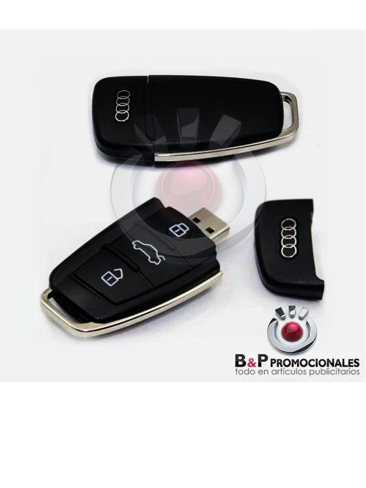 Usb tipo llaves de auto